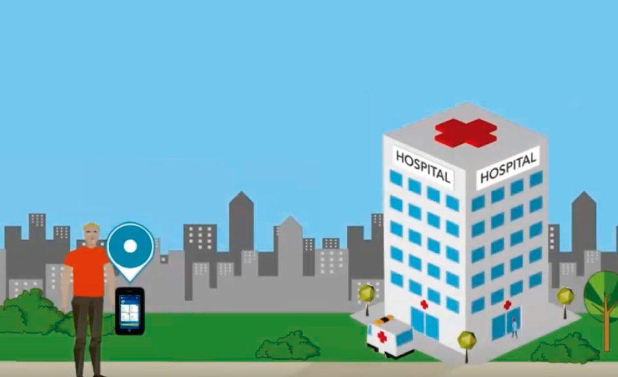 e8c4bbbb9025 Digital business en salud  la innovación disruptiva que acelera la  transformación del sector (II)